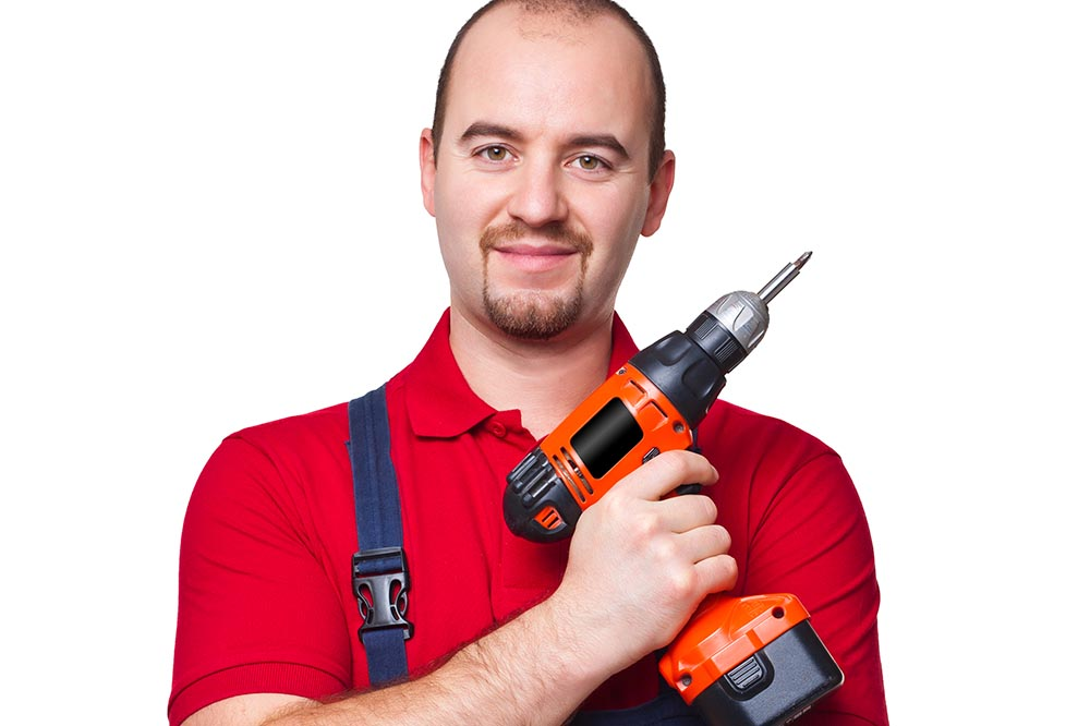 You Won't Be Disappointed From Our Handyman Services in N8