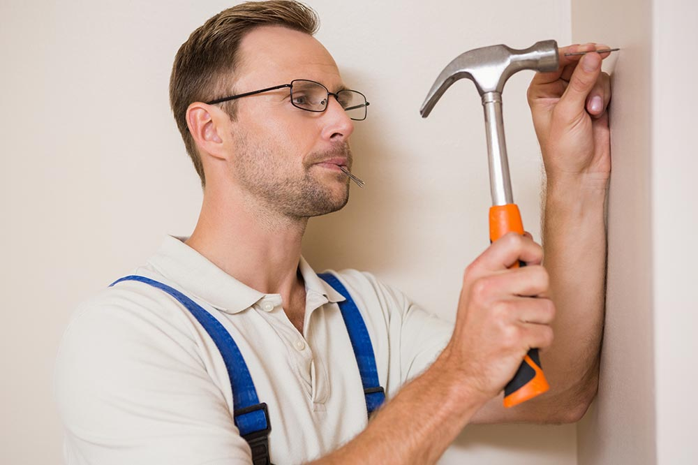 Highest Rated Handyman Services in Haringey